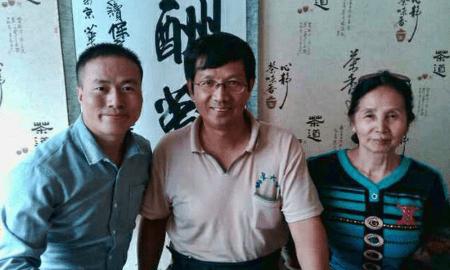 John-Sanqiang-Cao