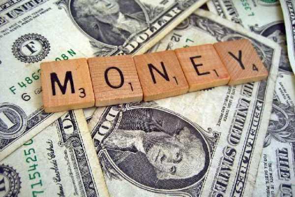 manifesting money books