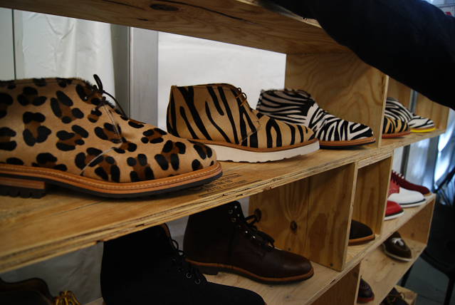 dsc05032 Mark McNairy footwear Spring/Summer 2012