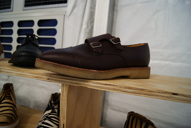 dsc05036 Mark McNairy footwear Spring/Summer 2012