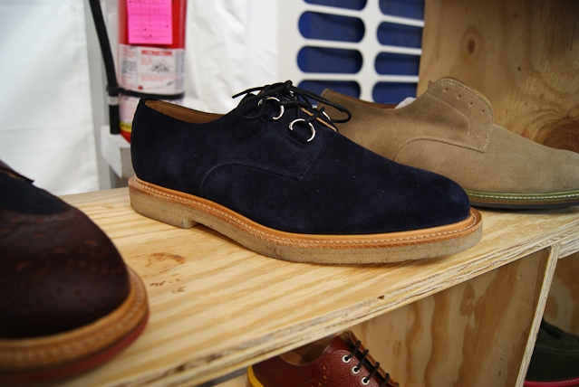 dsc05057 Mark McNairy footwear Spring/Summer 2012