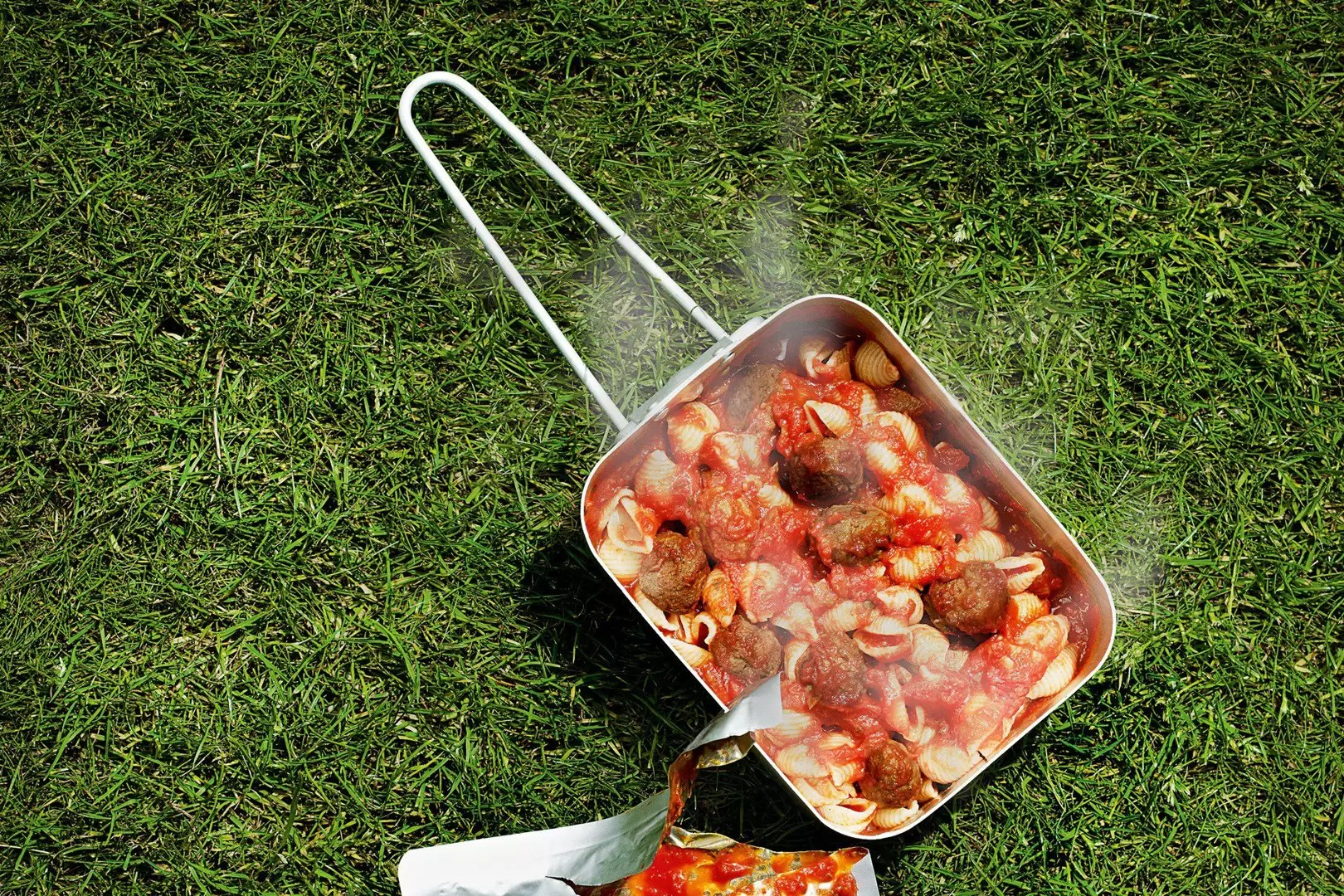 Kit De Cuisine Pour Camping Camping Cuisine Best Self Heating Meals Consumed And Rated Wired Uk