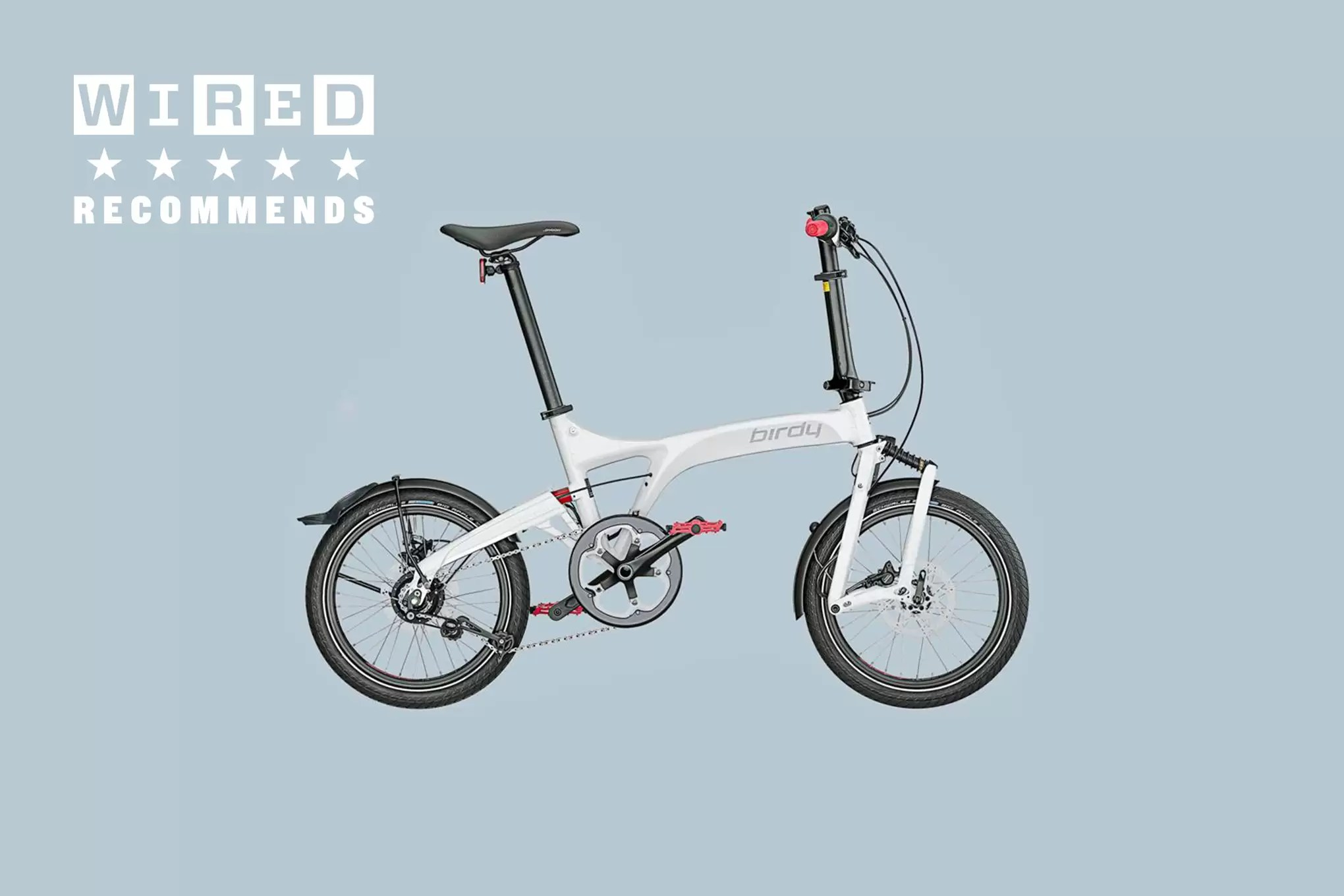 Brompton Bikes The Best Folding Bikes In 2019 Wired Uk