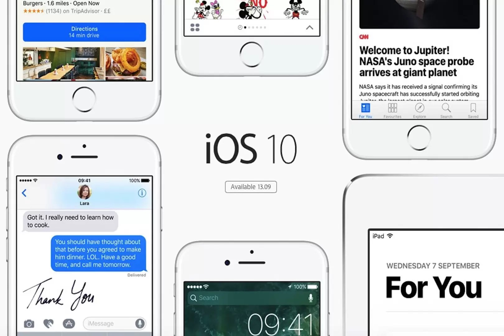 Ios 10 To Ios 10 3 Public Features And How To Use Messages Wired Uk