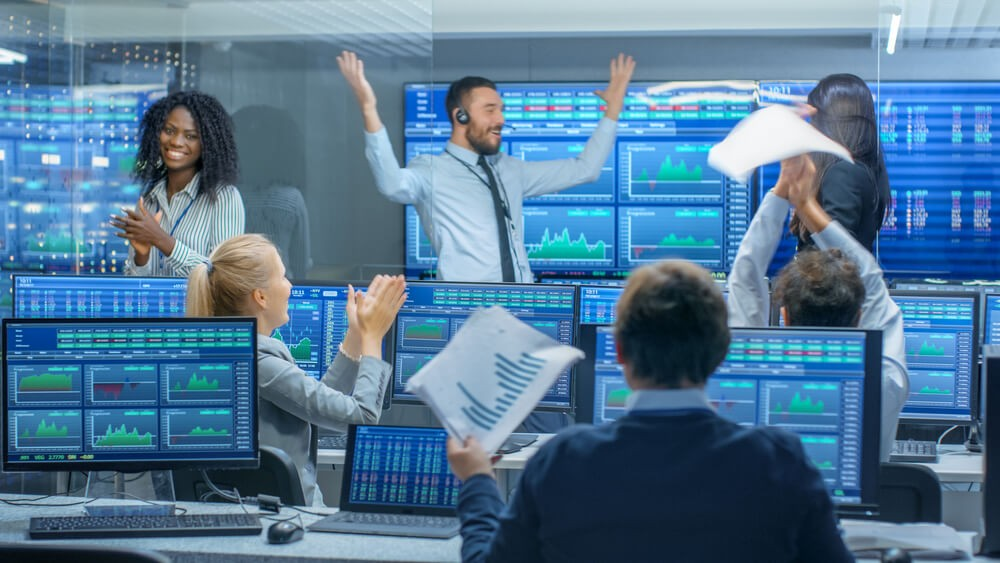 Top 8 Tips for Newbie Day Traders - wibestbroker