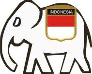 Merah Putih di Negeri Gajah Putih