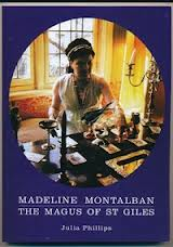 Cover of the book about Madeline Montalban