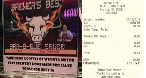 Warren Theater Brewer's Best 2013-07-18