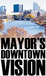 Mayor's Downtown Vision