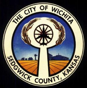 Wichita City Budget Cover, 1971