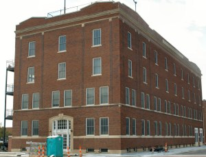 When the Lofts at St. Francis needed routine repairs, the city waived policies to use special assessment financing.
