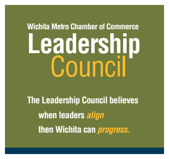 Wichita Chamber Leadership Council