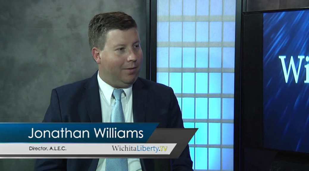 Jonathan Williams, American Legislative Exchange Council
