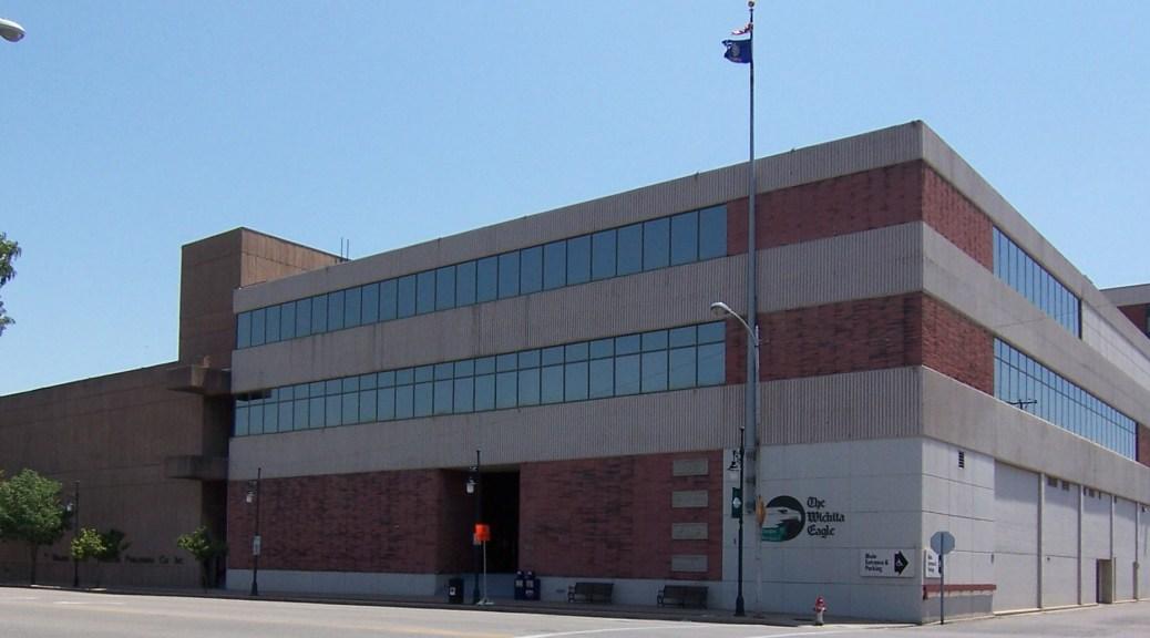 Wichita Eagle Building, 2006