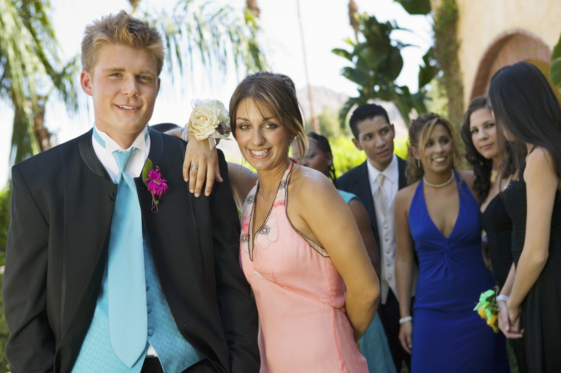 Limo Prom Prom Limousine Service