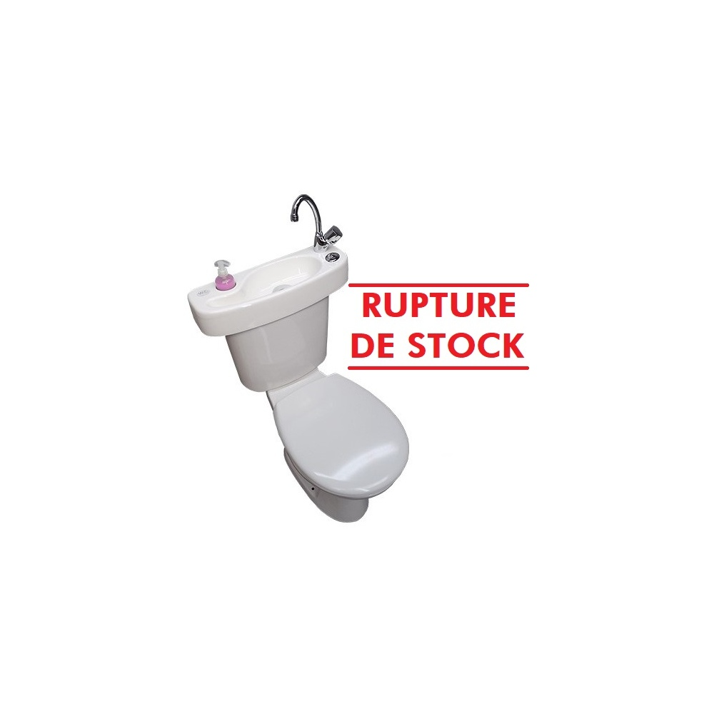 Kit Lave Main Adaptable Wc Wici Concept Kit Lave Mains Adaptable Avec Pack Wc Config