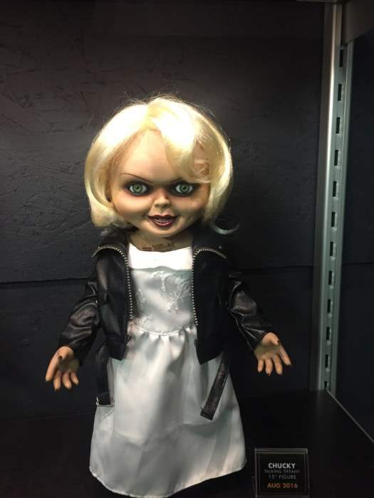 Doll Toys R Us Mezco 2016 Living Dead Doll Collection To Feature Sam From