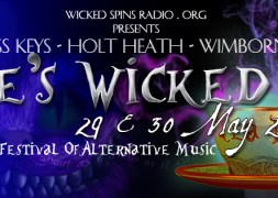 Check out the Trailer for Alice's Wicked Tea Party