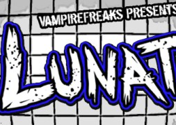 Vampire Freaks release Hair Dye Range