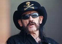 Breaking News. Rock/Metal Legend Lemmy Kilmister of Motörhead has Died R.I.P