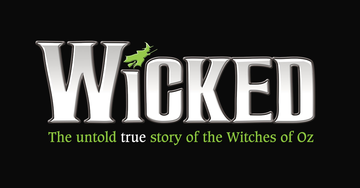 Home WICKED Official Broadway Site