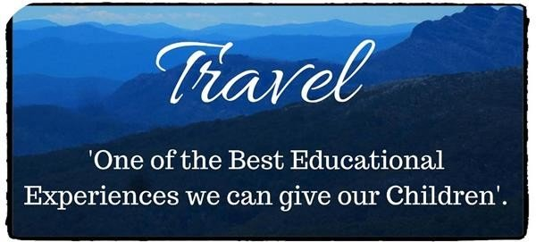 Australian family travel blog
