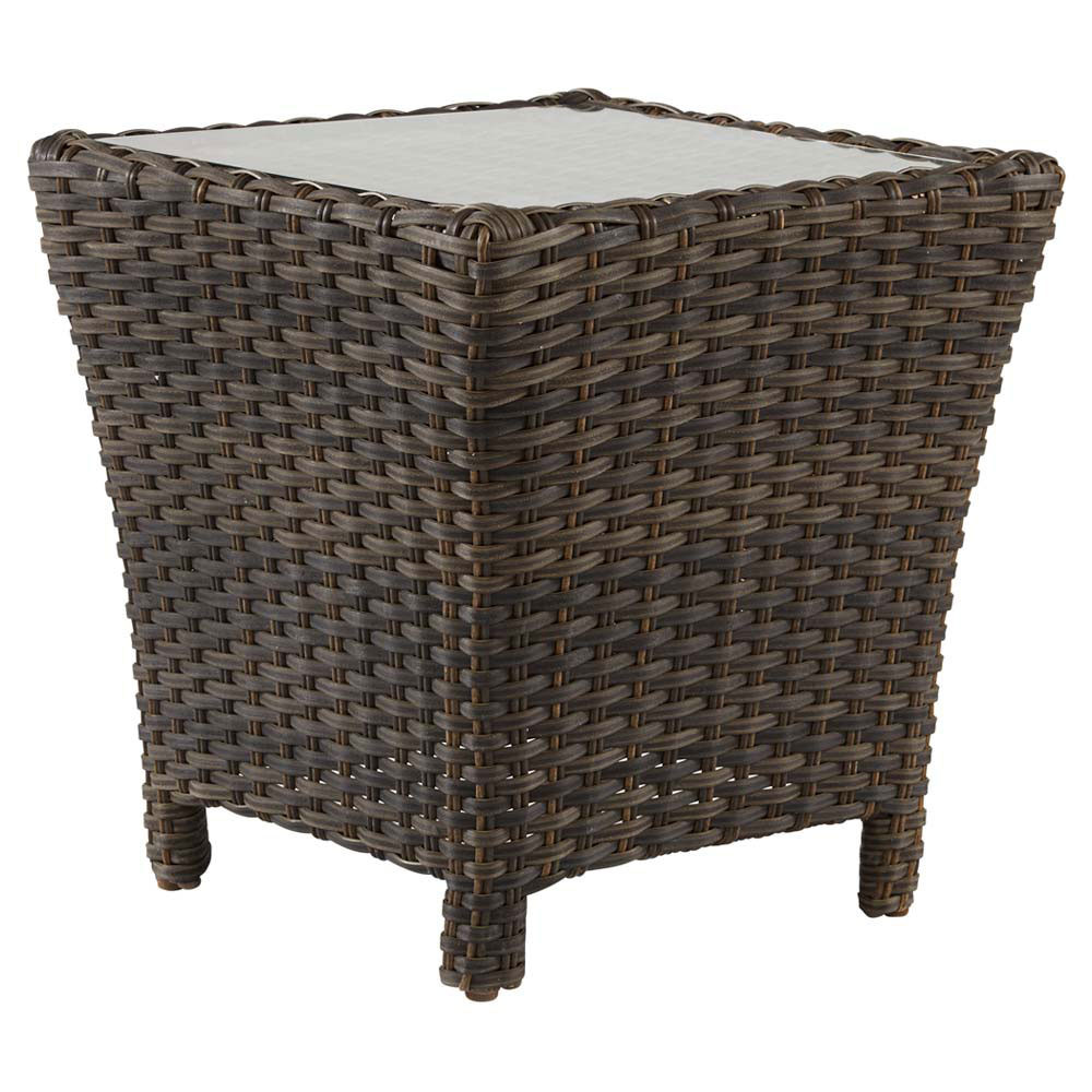 Building An End Table South Sea Rattan Panama Wicker End Table
