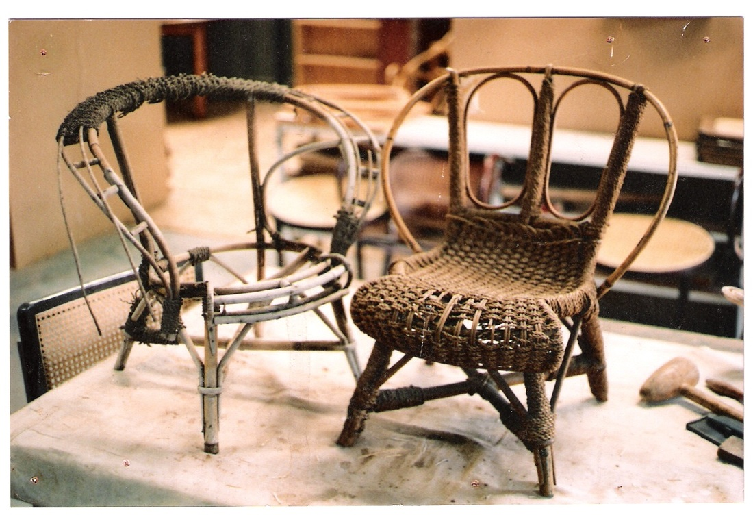 Cane Furniture Perth Cane Furniture Restoration Wicker Works