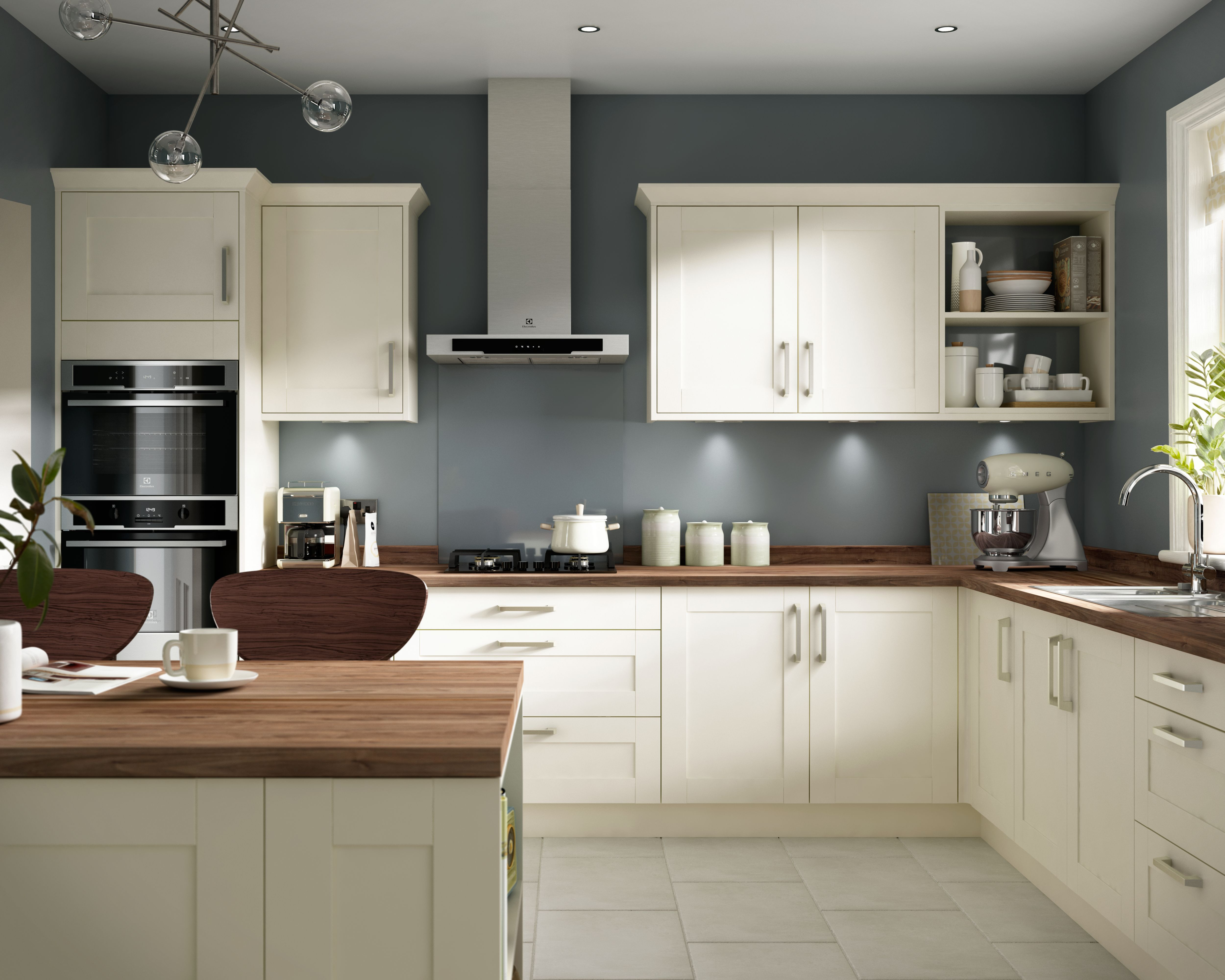 High Gloss Kitchen Cabinet Doors Uk Kitchen Gallery | Wickes.co.uk