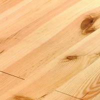Wickes Bordeaux Pine Wood Unlacquered Flooring 22 x 120 x ...