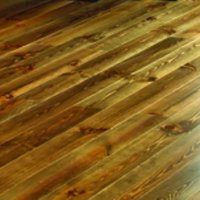 Wickes Oak Effect Solid Pine Wood Flooring | Wickes.co.uk