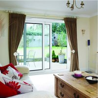 Wickes Washington Upvc Patio Door Set White 5ft Wide ...