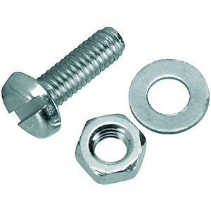 Bolts Bolts Nuts Washers Wickescouk