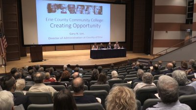 State Board of Education Hears Public Thoughts on Erie County Community College - Erie News Now ...