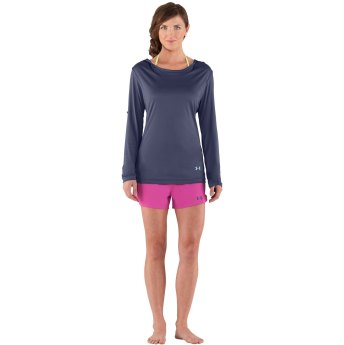 Women's Under Armour Sedona Hoodie. Image from Rockymountaintrail.com.