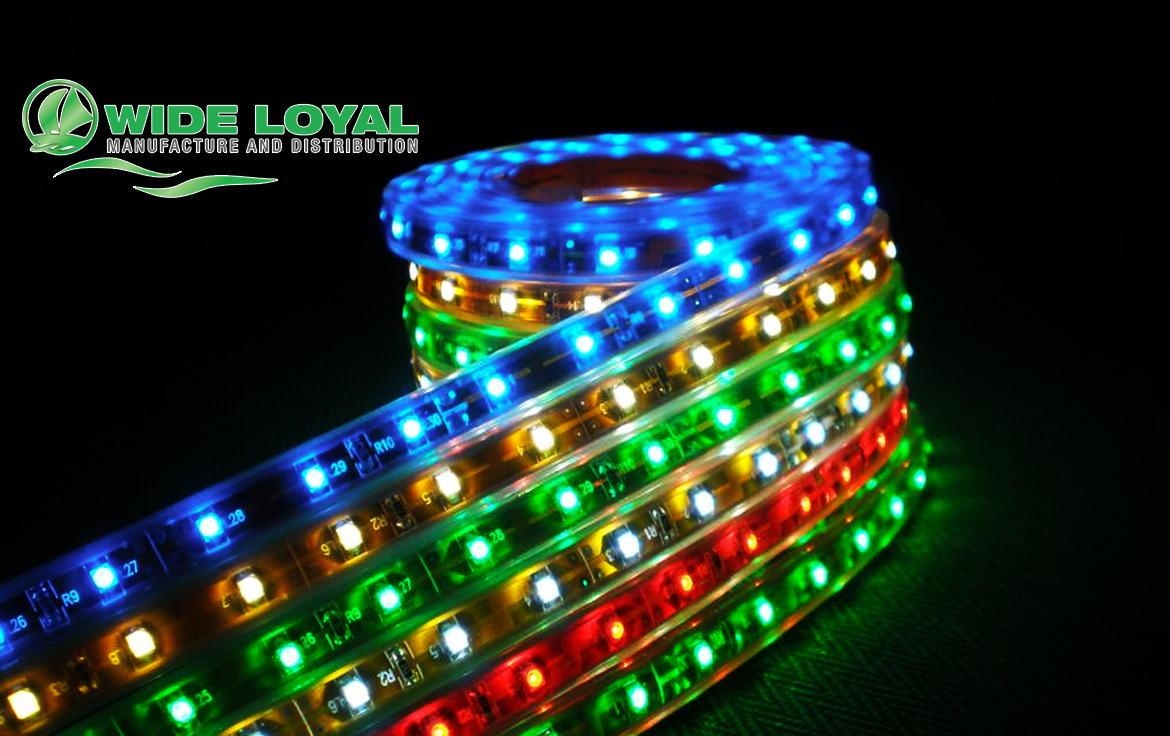 Strip Led Lights A Guide On How To Buy Led Strip Lights