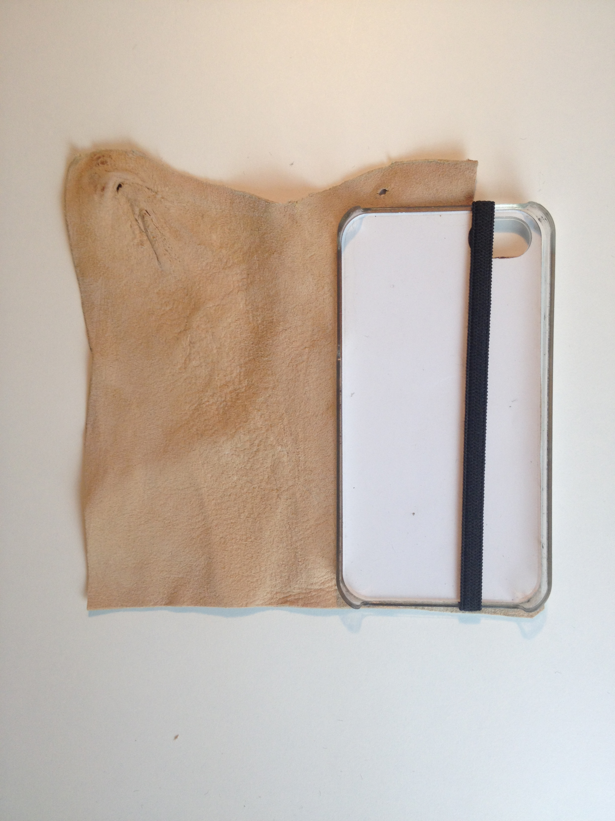Do It Yourself Naehen Very Easy Diy Mobile Phone Case Wiebke Lara