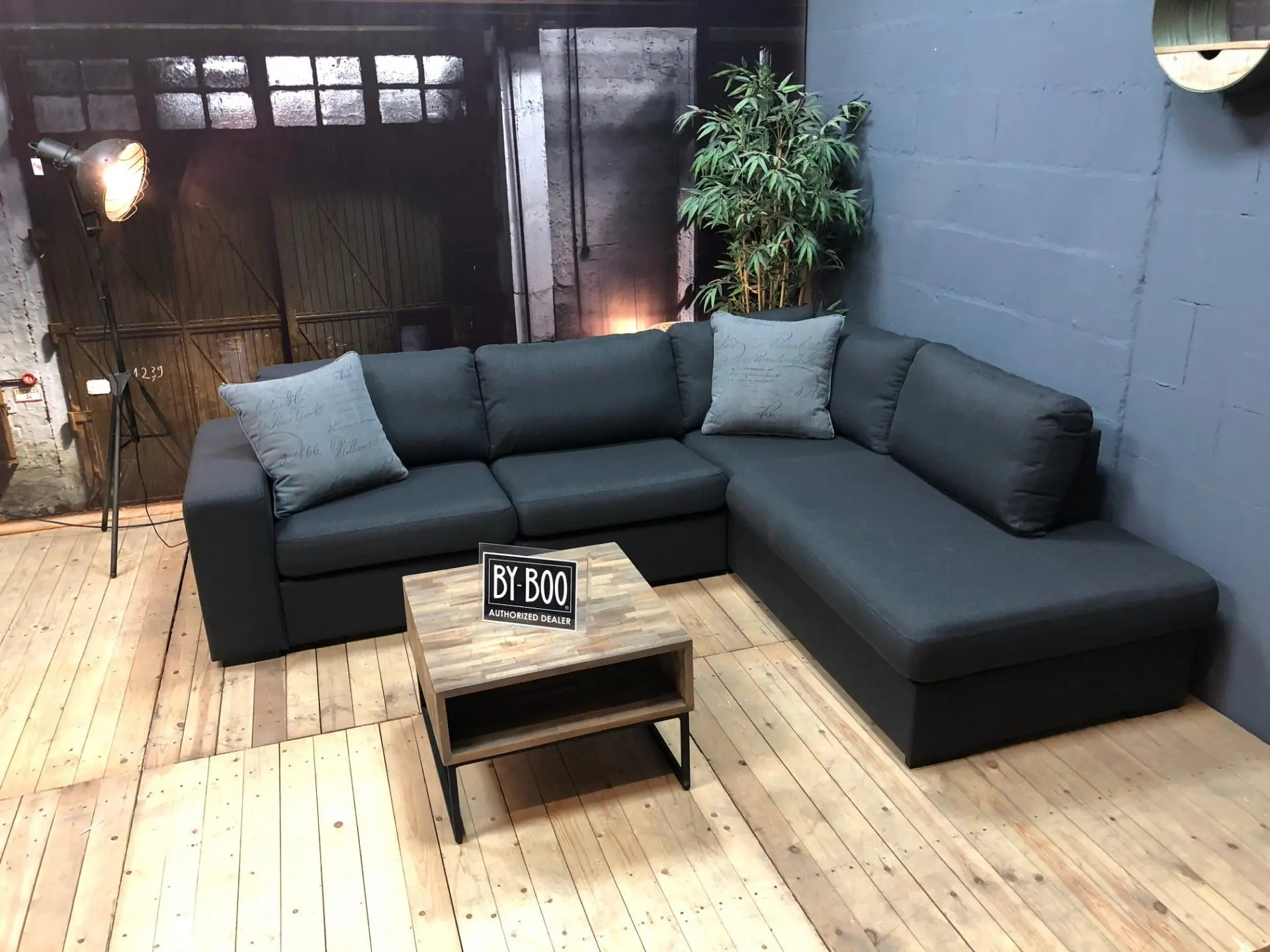 Urban Sofa Banken Loungebank Verona