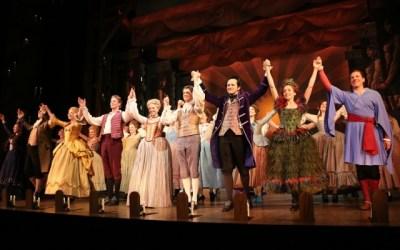 Theater – die ersten Termine