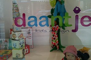 Daantje kids design