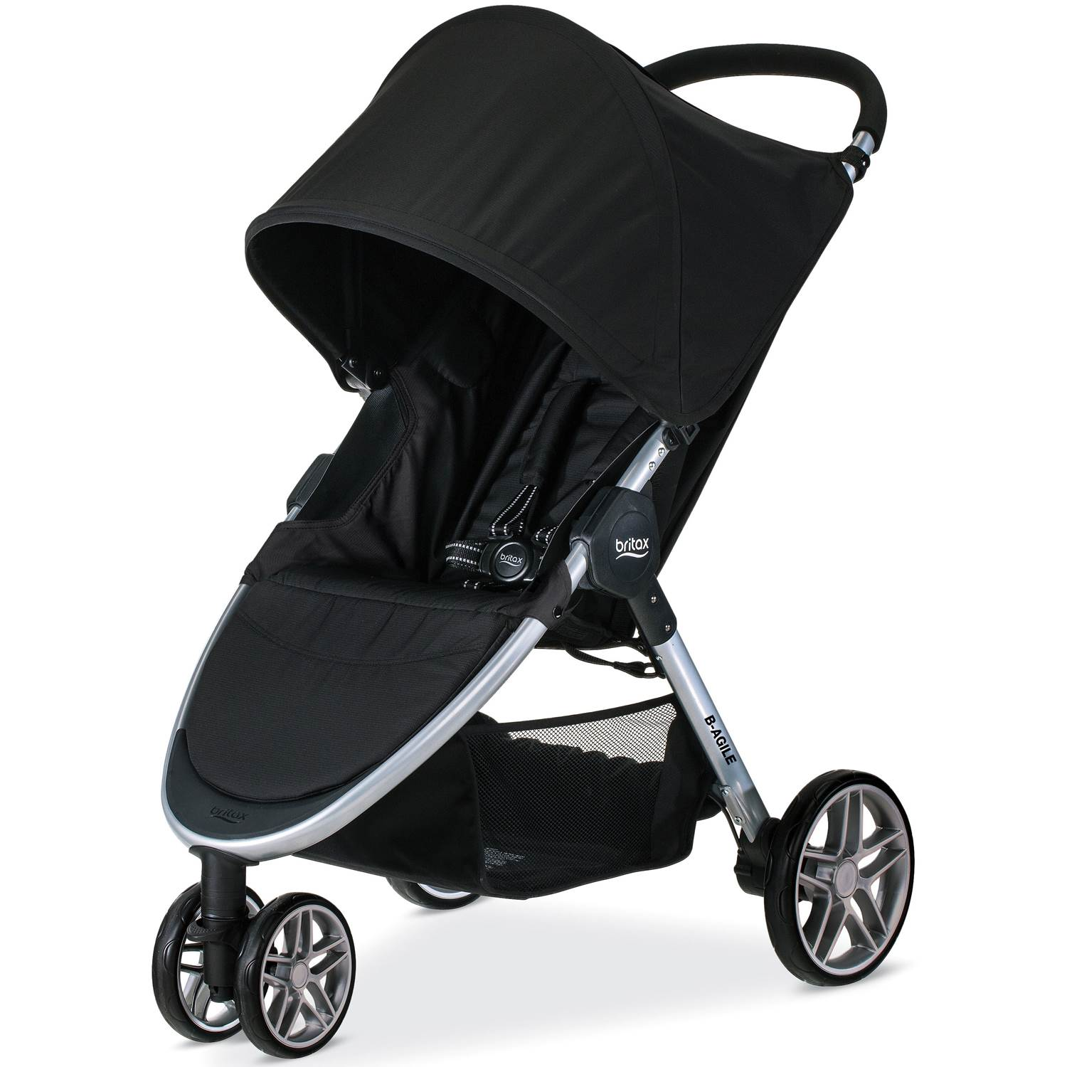 Britax 2017 B-agile Lightweight Best Lightweight Stroller Reviews 2018 The Most