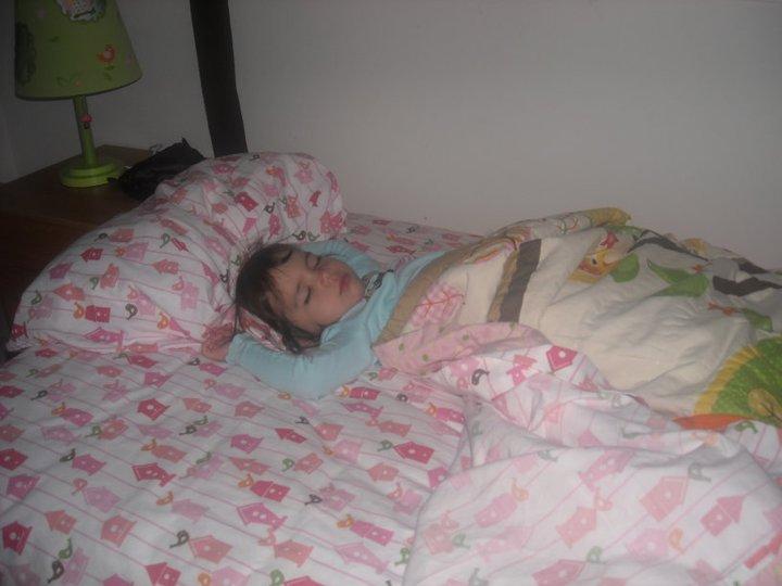 Master Chan Sleeping Gallery