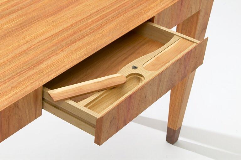 Narra | Wiggers Custom Furniture Ltd.