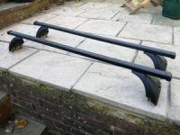 Halfords 420L Lockable Roof Box in Newport - Sold | Wightbay