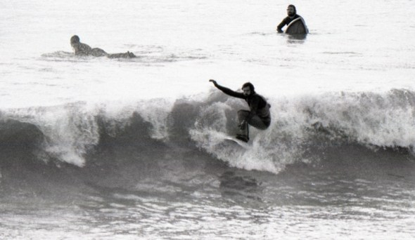 15 Keith Williams South Coast Contest Compton 1978