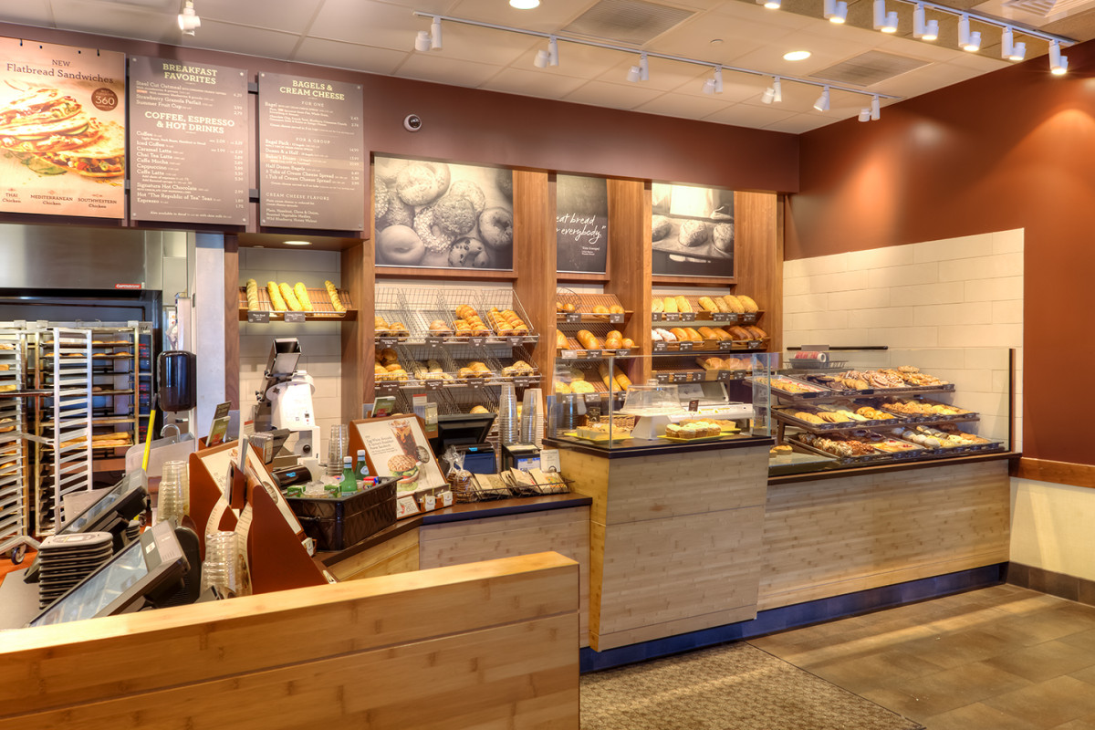 Kitchen Design Companies Chicago Panera Bread Wisconsin Great River Road