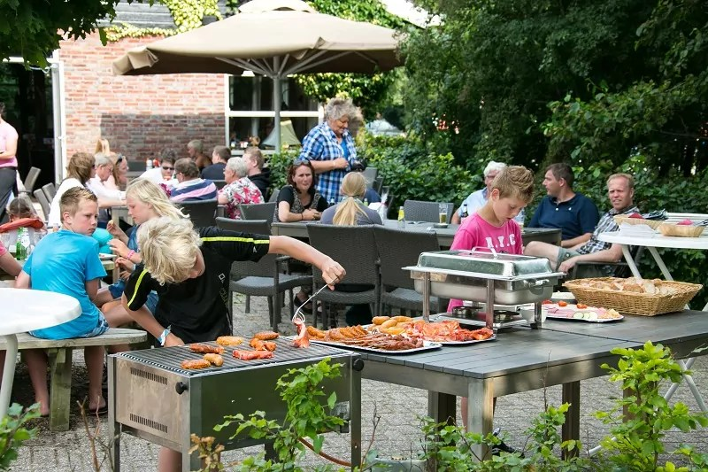 Camping Sneek Zwembad Camping Friese Meren - Camping It Wiid