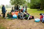 tentcamp