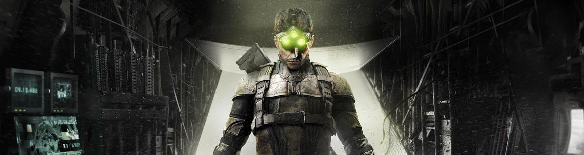 splintercell Splinter Cell: Blacklist
