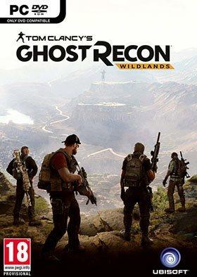 291947001 Tom Clancy's Ghost Recon : Wildlands
